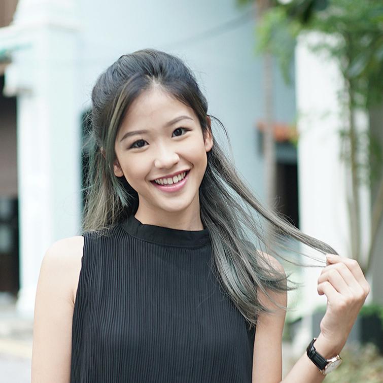 Jazliyana Lee