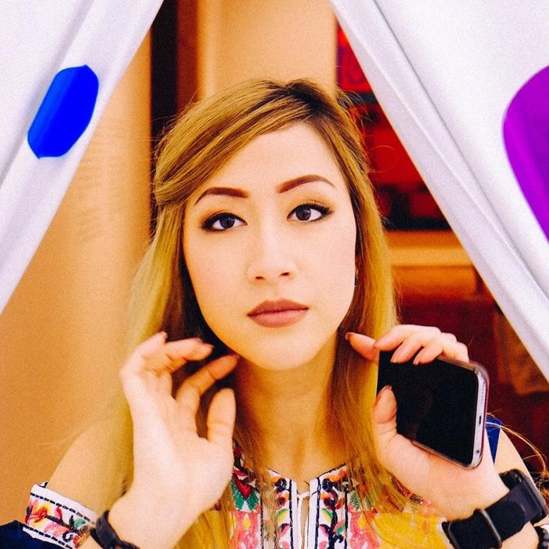 Sherri Ashlee