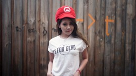 G for Gero
