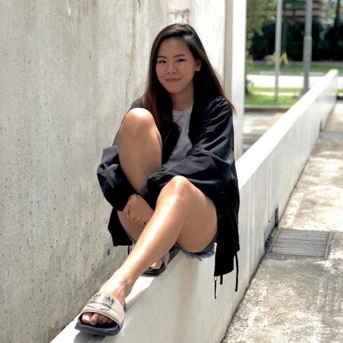 Priscilia Tan
