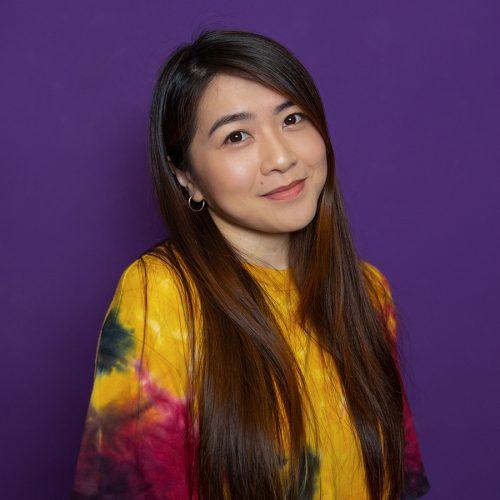 Vanessa Tan