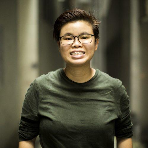 Kei Teng