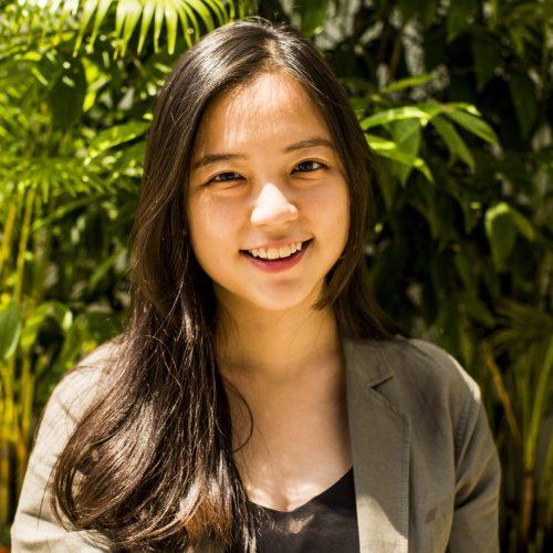 Zoe Heng