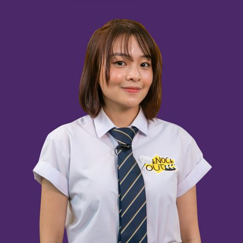 Chantelle Chow
