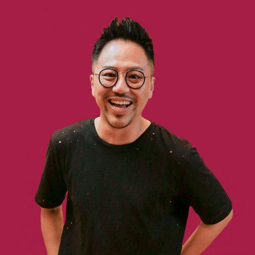 Nicholas Cho