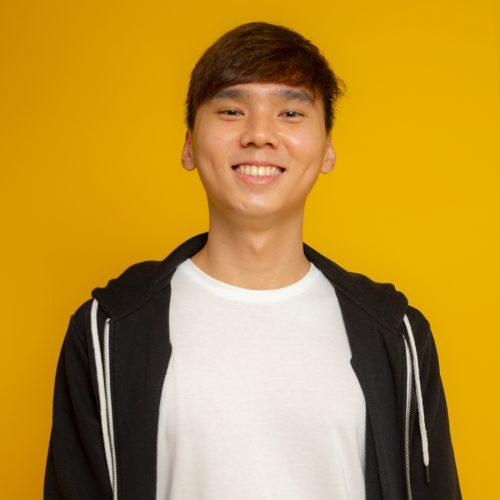 Titus Lim